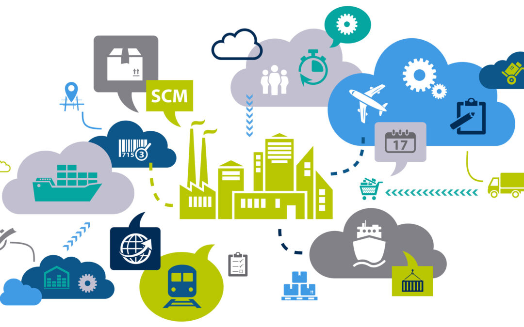 How will Covid affect supply chains in 2021?